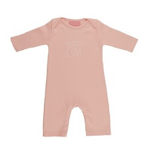 'Daddy's Girl' Baby Grow