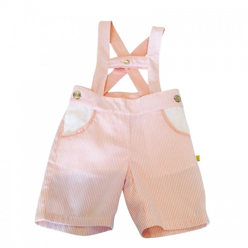 Boys Chua Dunagree Shorts
