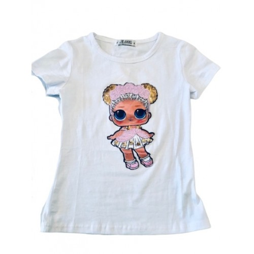 Lol Doll T Shirt