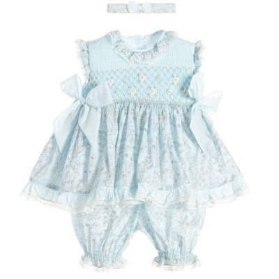 PRETTY ORIGINALS DRESS SET