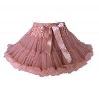 Bob & Blossom Tutu - Vintage Pink