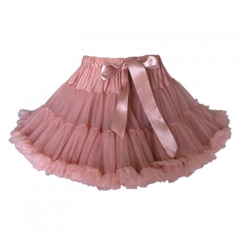 Girls Tutu - Vintage Pink
