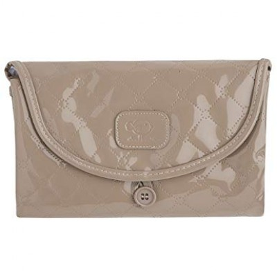 Mayoral Beige Changing Bag with Mat