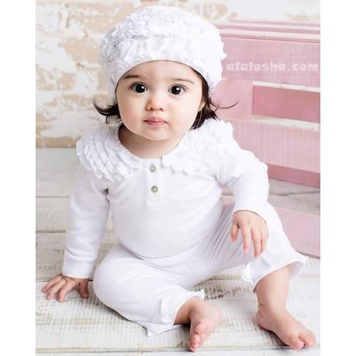 Baby Girls Coco Tee