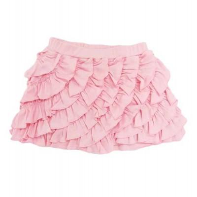 L.L Ruffle Shorts