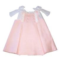 MARTIN ARANDA Bow Dress