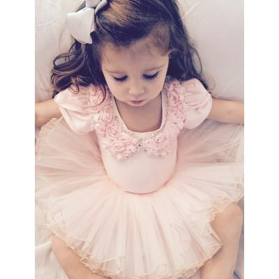 Ballet Girls Dress