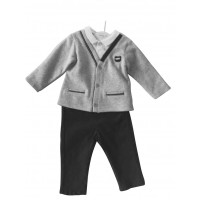 Boys 3 Piece Trouser Set