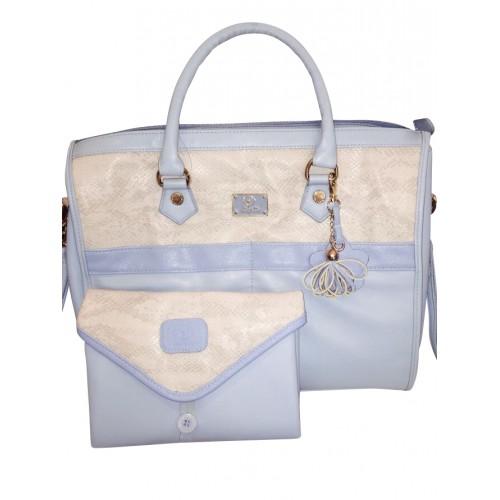 Changing Bag & Matching Changing Mat