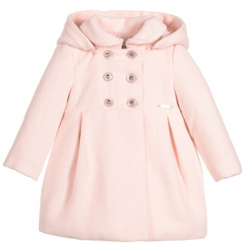 Baby Girls Mayoral Coat
