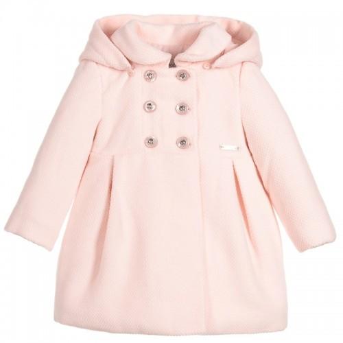 Baby Girls Mayoral Coat