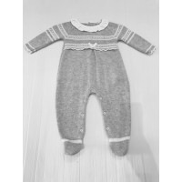 DR KID KNIT ROMPER