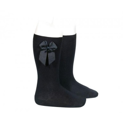CONDOR LONG BOW SOCKS BLACK