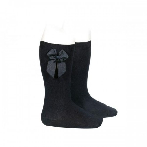 Long Bow Socks Black