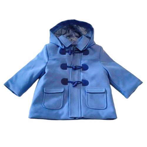 Tutto Picco Boys Duffle Coat