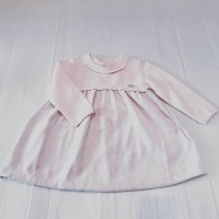 Girls Mayoral Pink Dress
