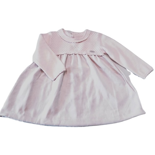 Girls Mayoral Pink Dress