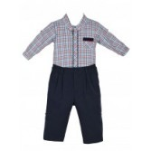 PRETTY ORIGINALS Boys Trouser Set